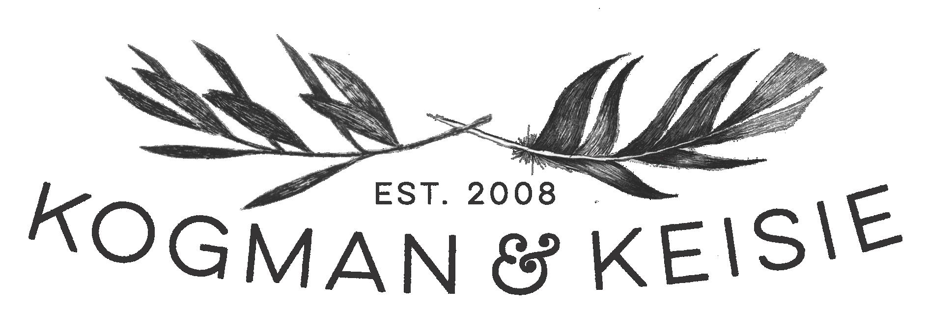 Kogman & Keisie